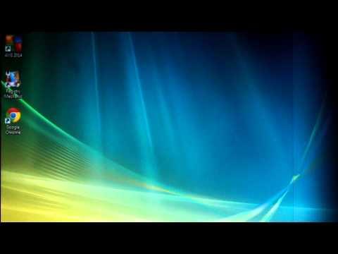 How to upgrade Windows XP to Windows 7 using Windows Vista