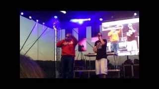 Video FORZA LIVE ZELENA VODA 2013