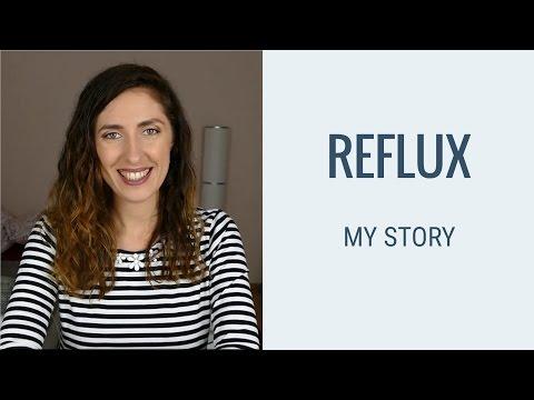 Изжога? Ком в горле? Рефлюкс-эзофагит | как я справилась с симптомами?