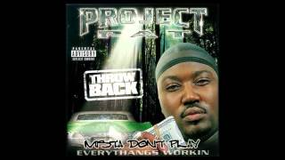 Project Pat - Ohh Nuthin' (Mista Don't Play)