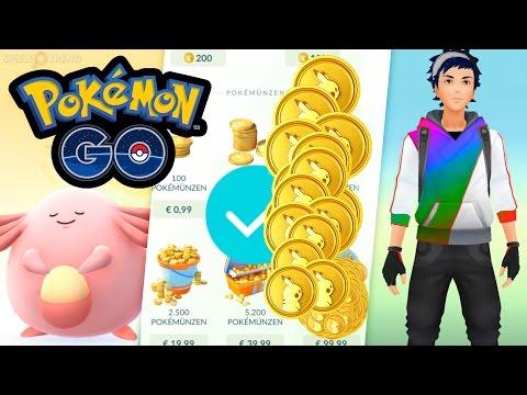 100 Euro, lustiger Bug & neuer Charakter | Pokémon GO Deutsch #222