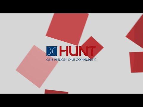 Hunt Military Communities