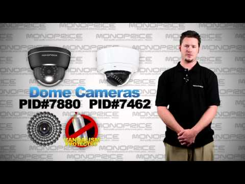 how to home security camera systems