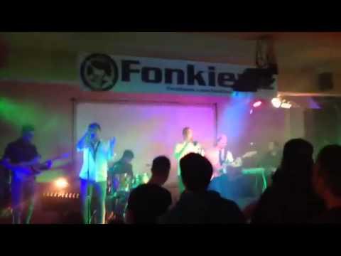 Fonkienz - Fonkienz - Varský bary - live 2015