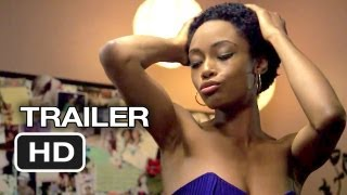 Big Words Theatrical Trailer #1 (2013) - Dorian Missick Drama HD