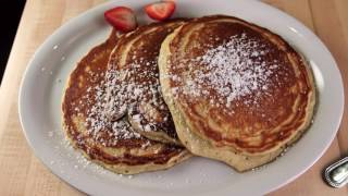 The Toast Office is a brand new breakfast and lunch spot in Westwood, Mass, where owner John Fortin and his wife Mel...