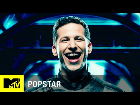 Popstar: Never Stop Never Stopping (TV Spot 'Diary of Connor4Real')