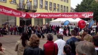 Wipper Www.tanzwelt-wipper.de Bruchsal Verkaufsoffener Sonntag Am 15.09.2013