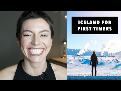 Iceland for First-Timers (Top 10 Tips You Need To Know)   Sorelle Amore (видео)