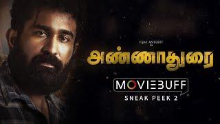 Annadurai Moviebuff Sneak Peek 02 Vijay Antony Diana Champika