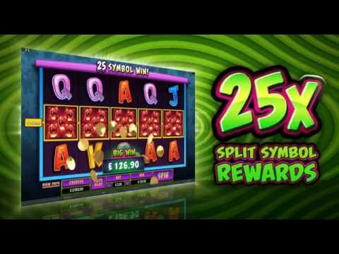 So Many Monsters Online Slot Game Promo