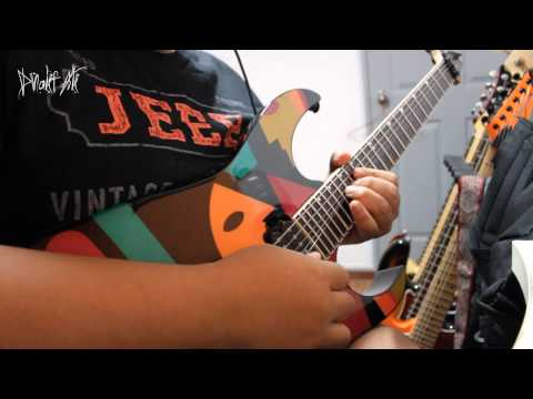 Lost Without You [IBANEZ JPM P2 CONTENT!]