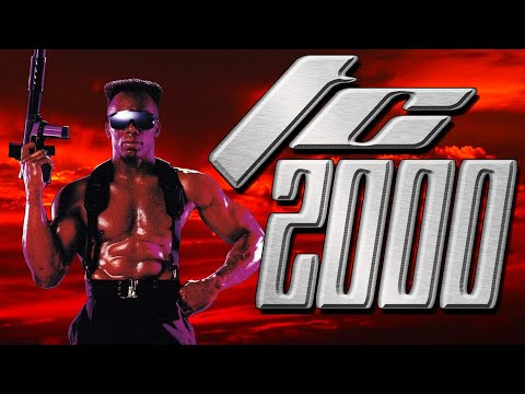 Bad Movie Review: TC 2000 (Starring Billy Blanks and Bolo Yeung)
