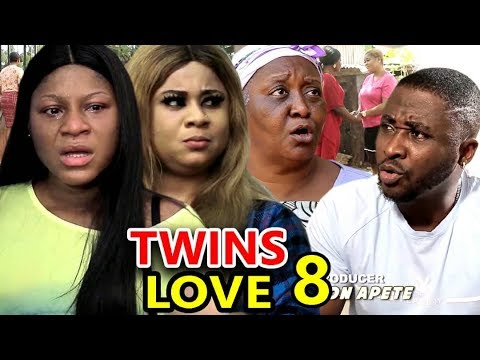 TWINS LOVE SEASON 8 (New Movie Alert) - 2020 Latest Nigerian Nollywood Nollywood Movie Full HD
