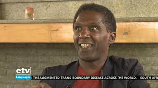 Addis Dialogue -Interview with  Lemn Sissay