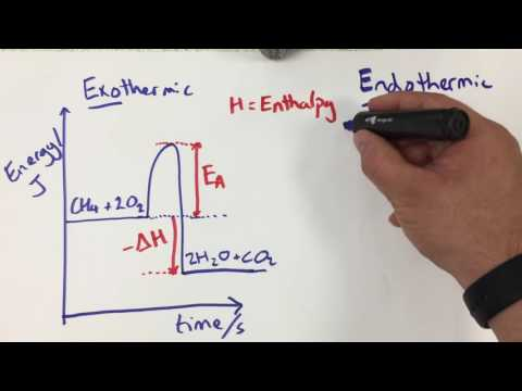 Energy Profile Diagrams