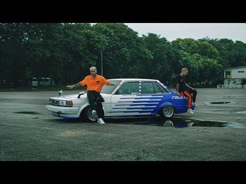 MANILA GREY - Silver Skies (Music Video)