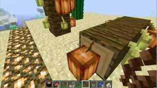 Minecraft Review 1.3 [Español]