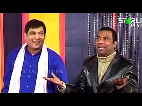 Video Best Of Tahir Anjum, Deedar and Shahid Khan New Pakistani Stage Drama Full Comedy Funny Clip download in MP3, 3GP, MP4, WEBM, AVI, FLV January 2017