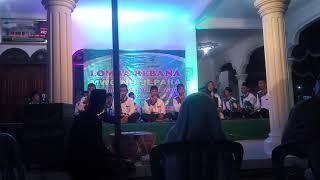 Ya Lal Wathon (Full Variasi keren) - Rebbana BAPER: Barisan Pecinta Rosulullah