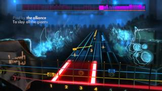 Official Rocksmith 2014 Bass DLC Holy Wars... The Punishment Due - Megadeth - Rocksmith 2014 - Bass - DLC Follow Me On Twitch and Twitter @JakeSeattleX19 htt...