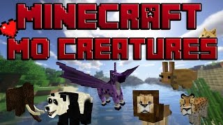 Minecraft Mo' Creatures Mod 1.10.2 ;Mehr Tiere ; German installieren Deutsch; 1.10.2; Minecraft Forge 1.10.2; Einfach und schnell installieren; Download; Über eine nette Bewertung würde ich mich sehr freuen! ;-)►Kein Tutorial verpassen? ABONNIEREN: http://goo.gl/LcG5ur►TWITTER: http://goo.gl/uZLJd►Weitere Minecraft Mods: http://goo.gl/oIRqfH►Minecraft Forum: http://www.minecraftforum.net/forums/mapping-and-modding/minecraft-mods/1272337-mo-creatures-v10-0-5-with-bear-mounts►Musik: • YouTube Audio Library Minecraft (2011) • Entwickler und Publisher: Mojang Specifications