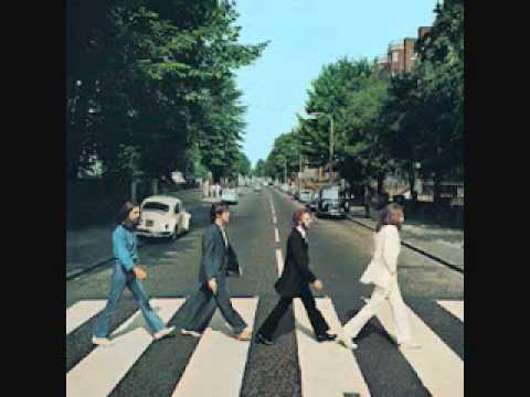 Tekst piosenki The Beatles - Because po polsku