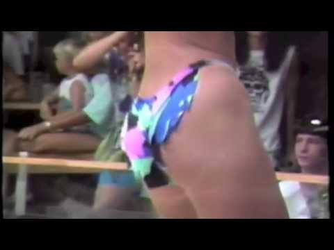 Roanoke - Girls Girls Girls