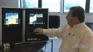 Aero-TV: Creating A Pseudo-Approach - Discovering Avidyne's R9 W/DFC100 (Part 4)