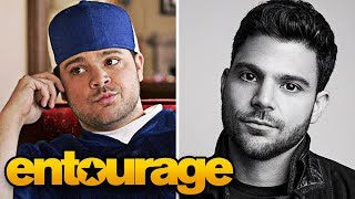 Video Entourage Cast, Where Are They Now? MP3, 3GP, MP4, WEBM, AVI, FLV Agustus 2019