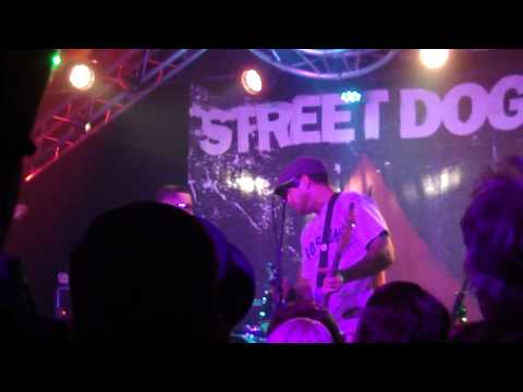 THE STREET DOGS – Tobe's Got A Drinking Problem Live @ Old Country Saloon, Las Vegas 2011