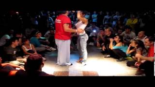 Borovets2012 - Kizomba With Garo