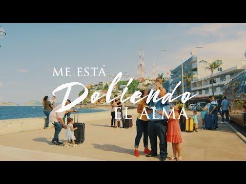 La Original Banda El Limón- Me Está Doliendo El Alma - Thumbnail