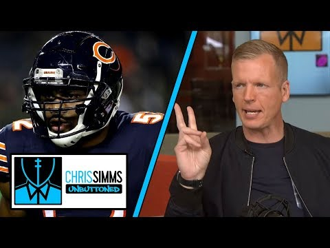 AMA: Building the perfect NFL pass rusher | Chris Simms Unbuttoned | NBC Sports - Thời lượng: 21:01.