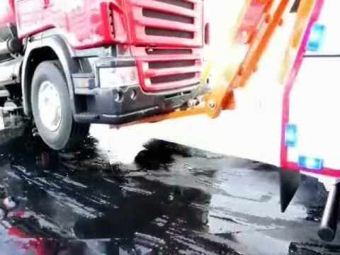 Scania Topliner R620 -