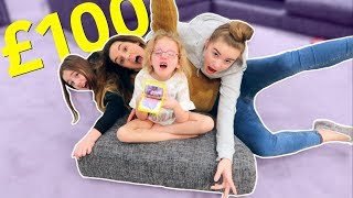 Video LAST TO LEAVE WINS £100 - GRACE GETS A BOYFRIEND?! MP3, 3GP, MP4, WEBM, AVI, FLV Maret 2019