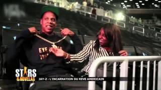 L'incroyable parcours de Jay-Z vu par Christ-Laur Phillips, journaliste Staragora