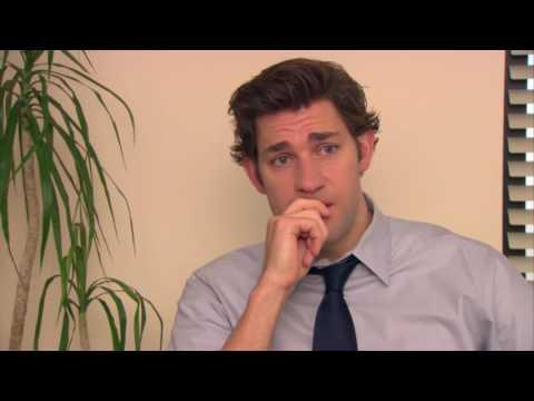 The Office - Season 7 Bloopers