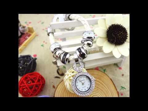 Массивные серебряные браслеты женские