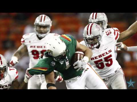 Hawaii-UNLV football preview