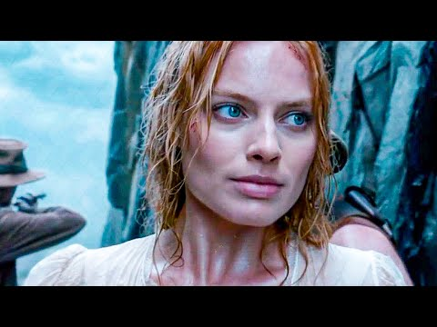 THE LEGEND OF TARZAN Trailer (2016) Margot Robbie