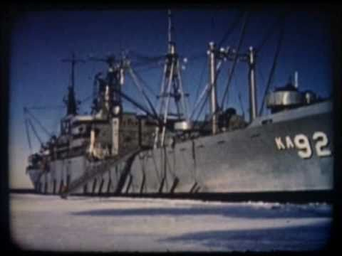 Doc - Operation Deep Freeze (1957)