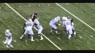 Jonathan Massaquoi vs Ohio