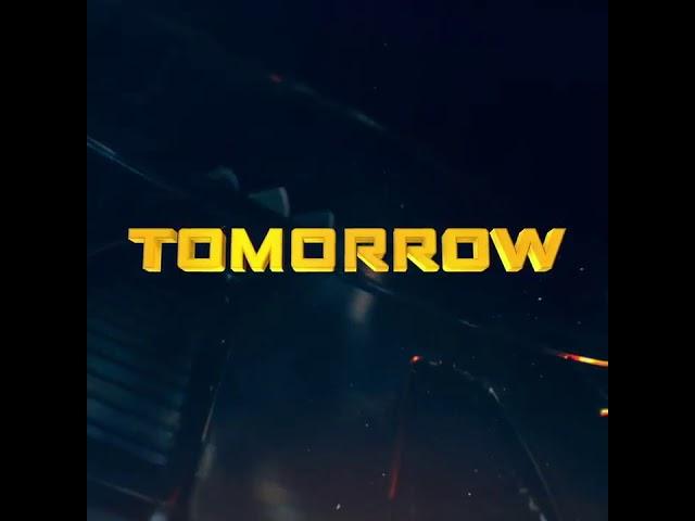 Pacific Rim Uprising Trailer 1 Teaser