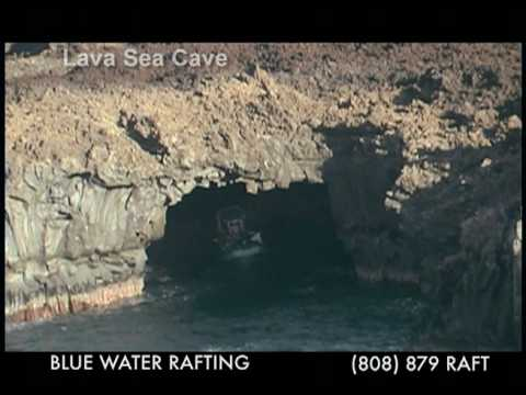 Video of Blue Water Rafting