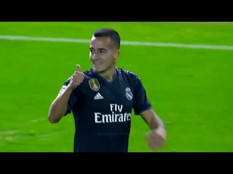 Celta Vigo vs Real Madrid 2-4 All Goals HD