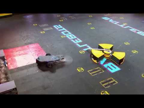 Top 10 Most Destructive Bots - Battlebots