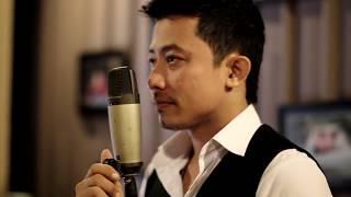 Maafkan Aku - Enda UNGU (Agus Veron acoustic cover)