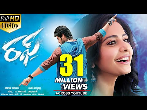 Rough  Telugu Full Movie || Rakul Preet Singh, Aadi - 2015