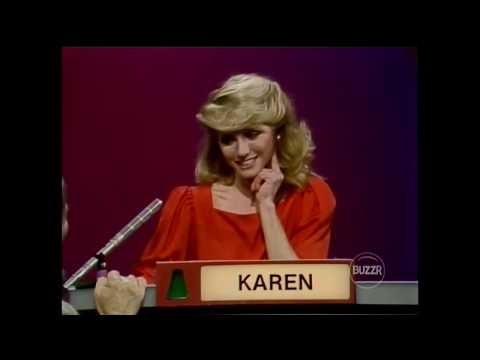 Match Game-Hollywood Squares Hour (#026):  December 6, 1983